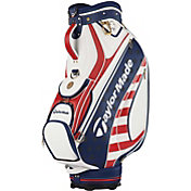 TaylorMade 2017 Summer Commemorative Tour Staff Bag