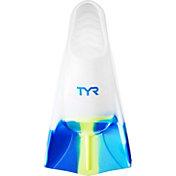 TYR Adult Stryker Silicone Swim Fins