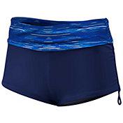 TYR Women's Cyprus Della Boyshort Swimsuit Bottoms