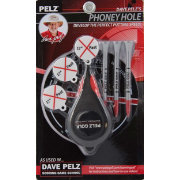Dave Pelz Phoney Hole Putting Training Aid