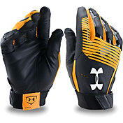 Under Armour Adult Clean Up Batting Gloves 2018