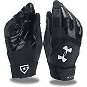 Under Armour Adult Heater Batting Gloves 2018