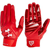 Up to 25% Off UA Heater Batting Gloves