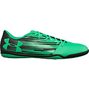Under Armour Men's Spotlight Indoor Soccer Cleats