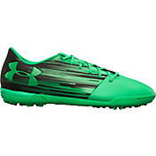Under Armour Men's Spotlight Turf Soccer Cleats