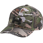 Under Armour Men's Camo Cap 2.0 Hunting Hat