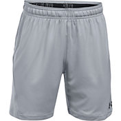 Under Armour Boys' Challenger Knit Shorts