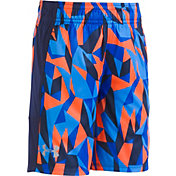 Under Armour Little Boys' Geo Cache Stunt Shorts