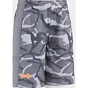 Under Armour Little Boys' Anatomic Stunt Shorts