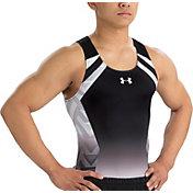 Under Armour Boys' ArmourFuse Power Gymnastics Shirt