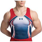 Under Armour Boys' ArmourFuse Toughness Gymnastics Shirt