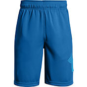 Under Armour Boys' Renegade Solid Shorts