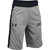 Under Armour Boys' SC30 4 Shorts