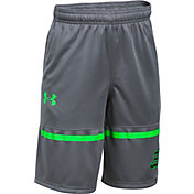 Under Armour Boys' SC30 Spear Shorts