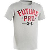 Under Armour Little Boys' Sandstorm Future Pro T-Shirt