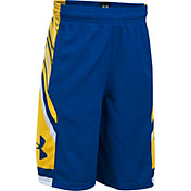 Under Armour Boys' Space the Floor Shorts