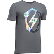 Under Armour Boys' Pride of Football T-Shirt