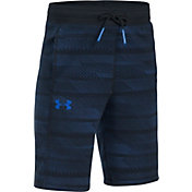Under Armour Boys' Threadborne Shorts