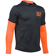 Under Armour Boys' Train to Game Hoodie