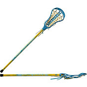 Under Armour Futures Complete Attack Lacrosse Stick