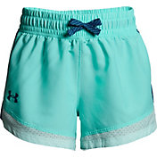 Under Armour Girls' Sprint Shorts