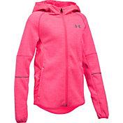 Under Armour Girls' Swacket Jacket