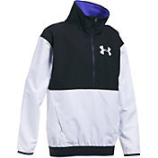Under Armour Girls' Train To Game Jacket