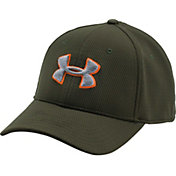 Under Armour Men's Blitzing II Hat