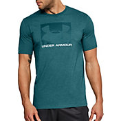 Under Armour Men's Better Boxed Sportstyle Graphic T-Shirt