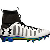 High-Top Football Cleats