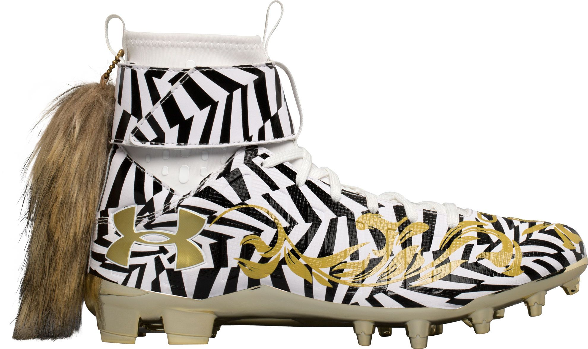 Product Image Under Armour Men S C1n Mc Le Football Cleats