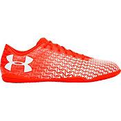 Under Armour Men's CF Force 3.0 Indoor Soccer Shoes