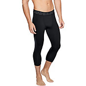 Under Armour Men's ColdGear Reactor 3/4 Leggings