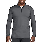 Under Armour Men's ColdGear Reactor Fitted 1/4 Zip Long Sleeve T-Shirt