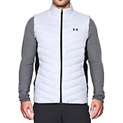 Under Armour Men's ColdGear Infrared Reactor Golf Vest