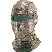 Under Armour Hunting Facemasks