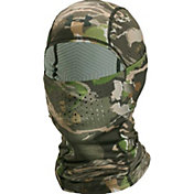 Under Armour Men's ColdGear Infrared Scent Control Face Mask