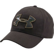 Under Armour Men's Caliber 2.0 Hunting Hat