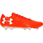 Under Armour Men's ClutchFit Force 3.0 Hybrid Soccer Cleats