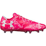 Under Armour Men's Clutchfit Force 3.0 LE FG Soccer Cleats