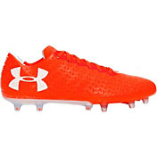 Under Armour Men's Clutchfit Force 3.0 FG Soccer Cleats