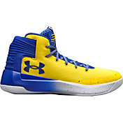 Under Armour Officially Reveals The Under Armour Curry 4