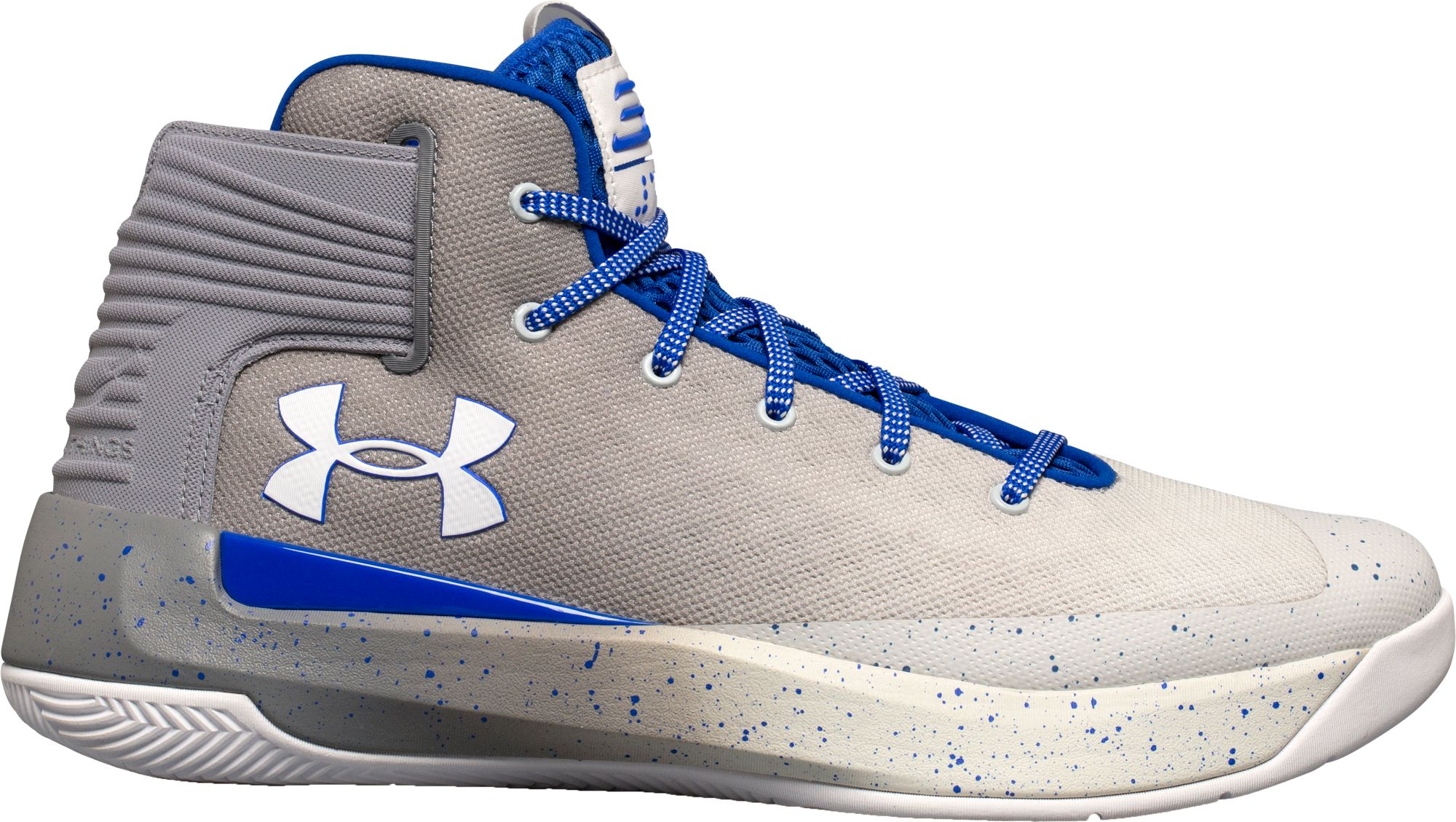 Product Image � Under Armour Men\u0027s Curry 3Zer0 Basketball Shoes