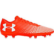 Under Armour Men's CoreSpeed Force 3.0 FG Soccer Cleats