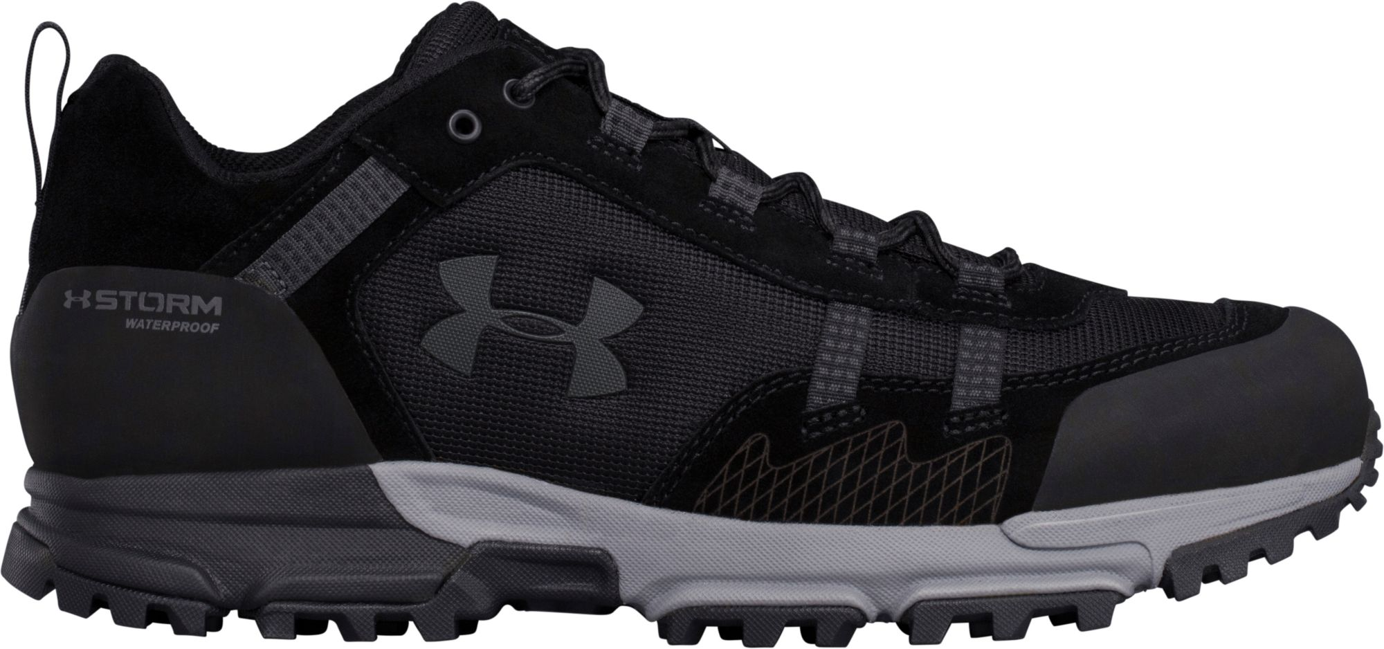 Under Armour UA Defiance Low HnOA1O
