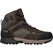 Under Armour Men's Defiance Mid Waterproof Hiking Boots