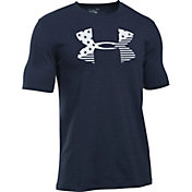 Under Armour Men's USA Big Logo Graphic T-Shirt