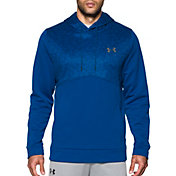 Under Armour Men's Armour Fleece Digi Texture Hoodie