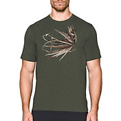 Under Armour Men's Fly Logo T-Shirt