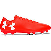 Under Armour Men's Force 3.0 FG Soccer Cleats